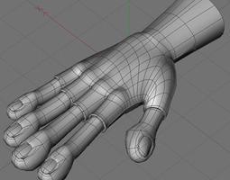 3d hand2