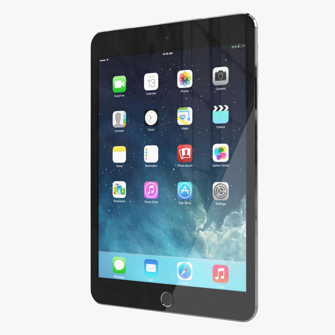 Ipad Mini 2 Colors Apple iPad Mini...