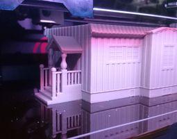Swedish house model 187 OpenRailway