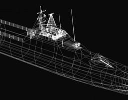 Visby 3D Model