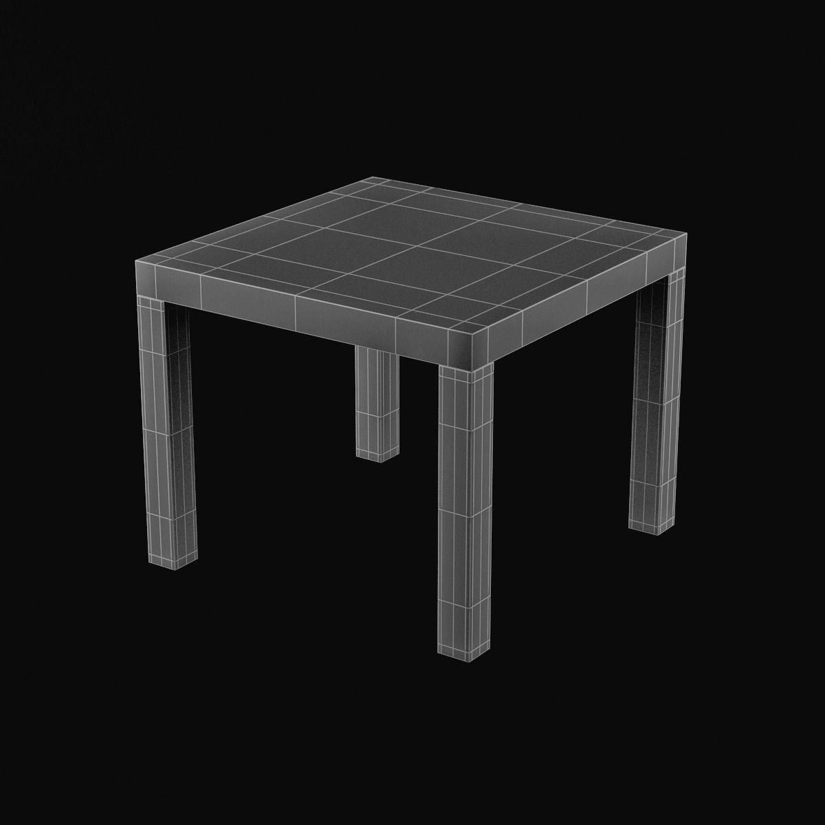 ikea lack side table. Black Bedroom Furniture Sets. Home Design Ideas