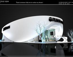 exhibition area 31x11 3dmax2009-2102