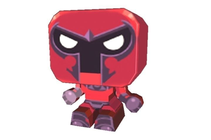 iron man 3d printable paper cut out template 3d model 3d