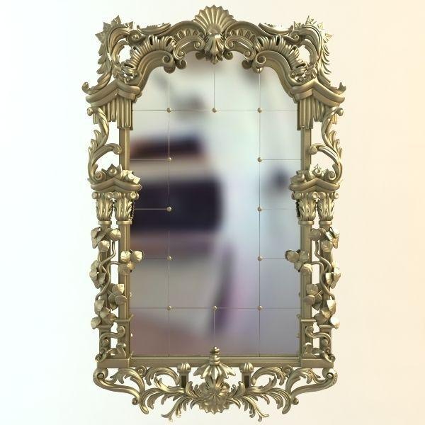 Mirror Antique