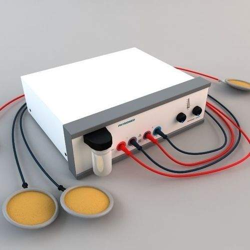 Lab Equipment 43D model