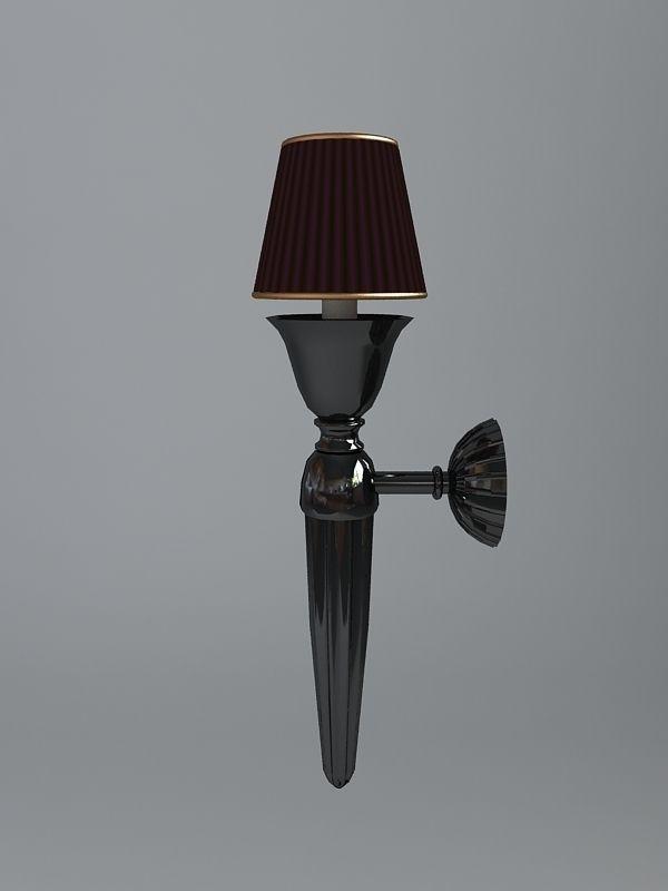 Sconce Light 2