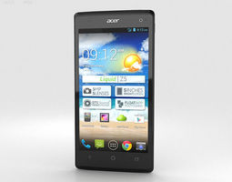 Acer Liquid Z5 3D