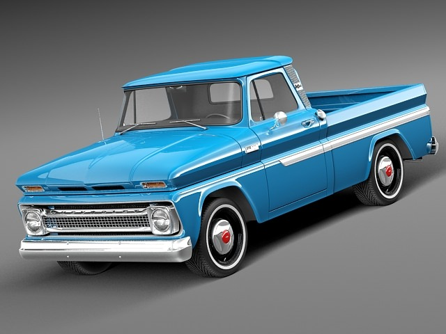 1965 chevy c10 engine  1965  free engine image for user