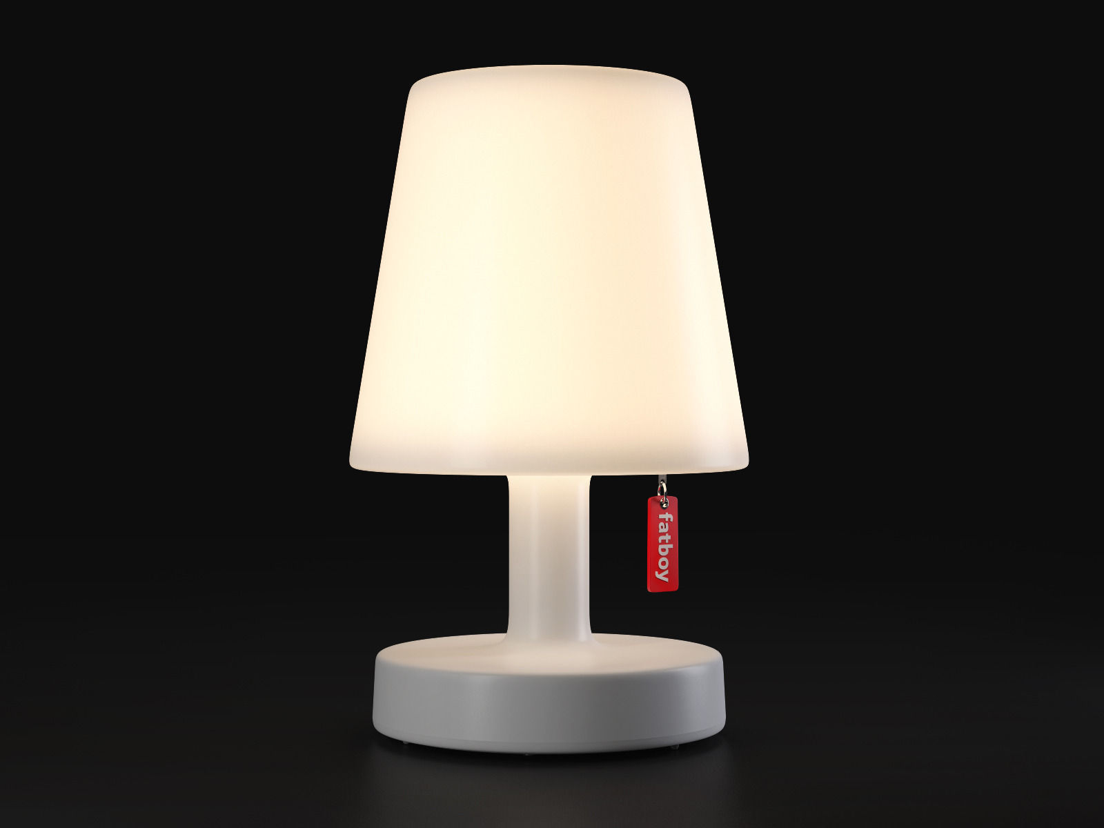 Bezaubernd Fatboy Petit Das Beste Von Lamp Edison Le 3d Model Max Obj