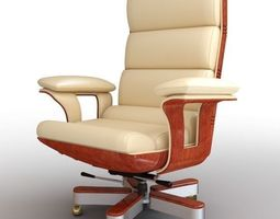 3D DIRECTORIA Armchair MD991