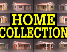 3D model HOME COLLECTION 2