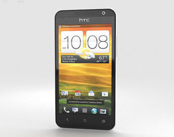 3D HTC Desire 501