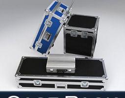 CasePack 3D model