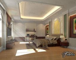 design Bedroom 3D
