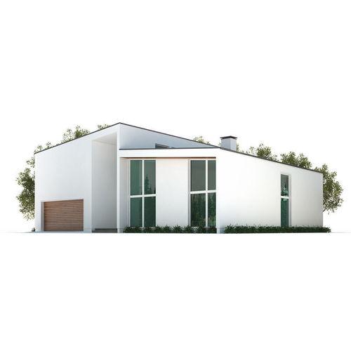 House 53D model