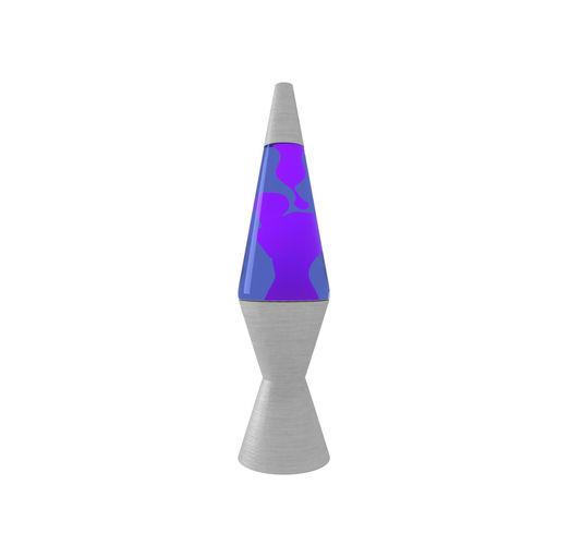 Lava Lamp3D model