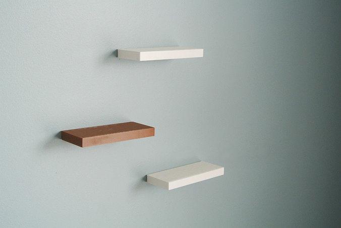 display shelf 3d model stl 1