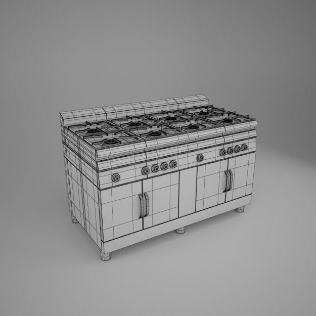 3d models pack Obj free download object