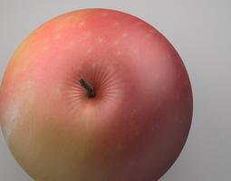 apple Apple 3D model