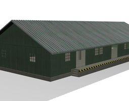 Storage 3D model