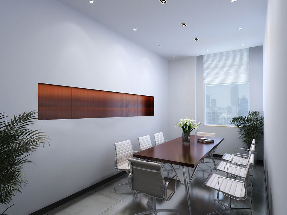 3d small meeting room cgtrader rh cgtrader com small meeting room design ideas small meeting room size
