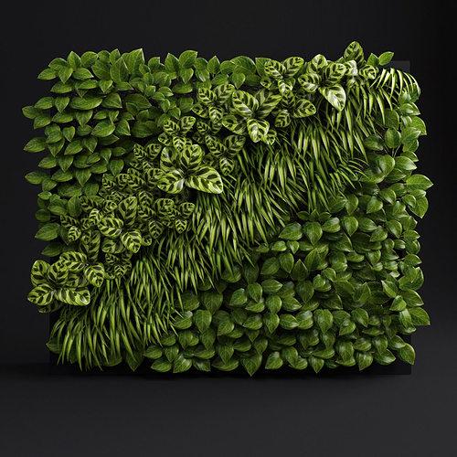 green module 3d model max obj 3ds fbx stl mtl 1