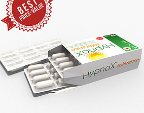 3D model HypnoX