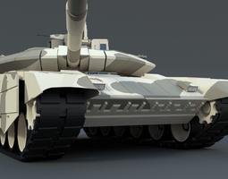 T90 MS 3D model