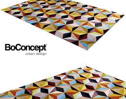 Boconcept 3d Models Cgtrader Com