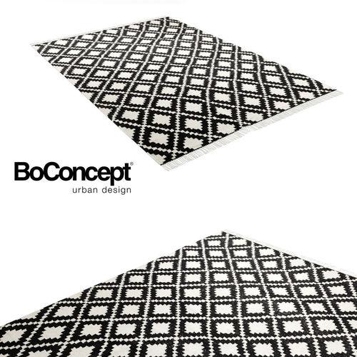 BoConcept Morocco 3D Model .max .obj .fbx
