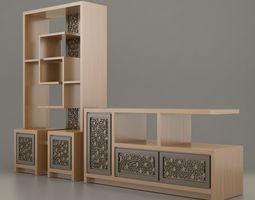 furniture 3D Model