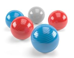 3d aerobic ball