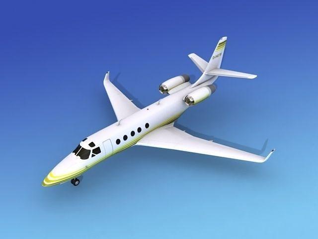 iai astra jet v11 3d model max obj mtl 3ds lwo lw lws dxf stl 1