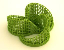 3d printable model print object02