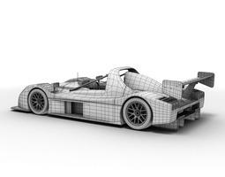 Radical SR3 RS 3D