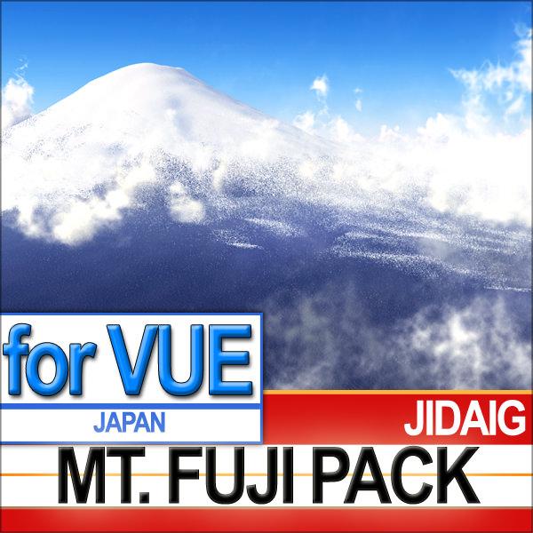 Mt Fuji Package