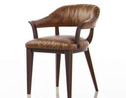 3d dining chair pack - set ii