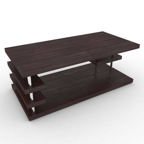 Modern Coffee Table3D model