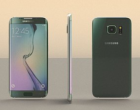 Samsung galaxy s6 edge 3D