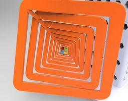 micro illusion 3d printable model