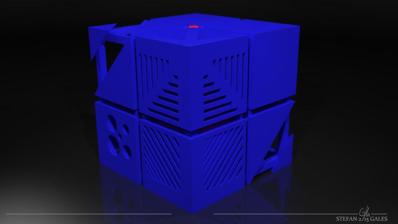Sg 3d Builder Test Free 3d Model 3d Printable Stl