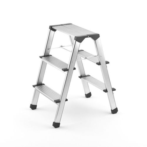 Step ladder3D model