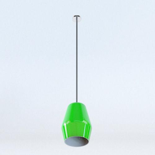 Pendant Lamp A0063D model