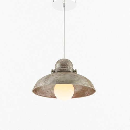 3d old ceiling lamp cgtrader old ceiling lamp 3d model aloadofball Choice Image