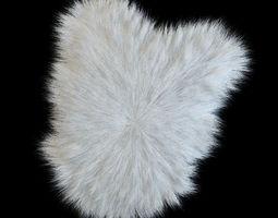 3D Sheepskin