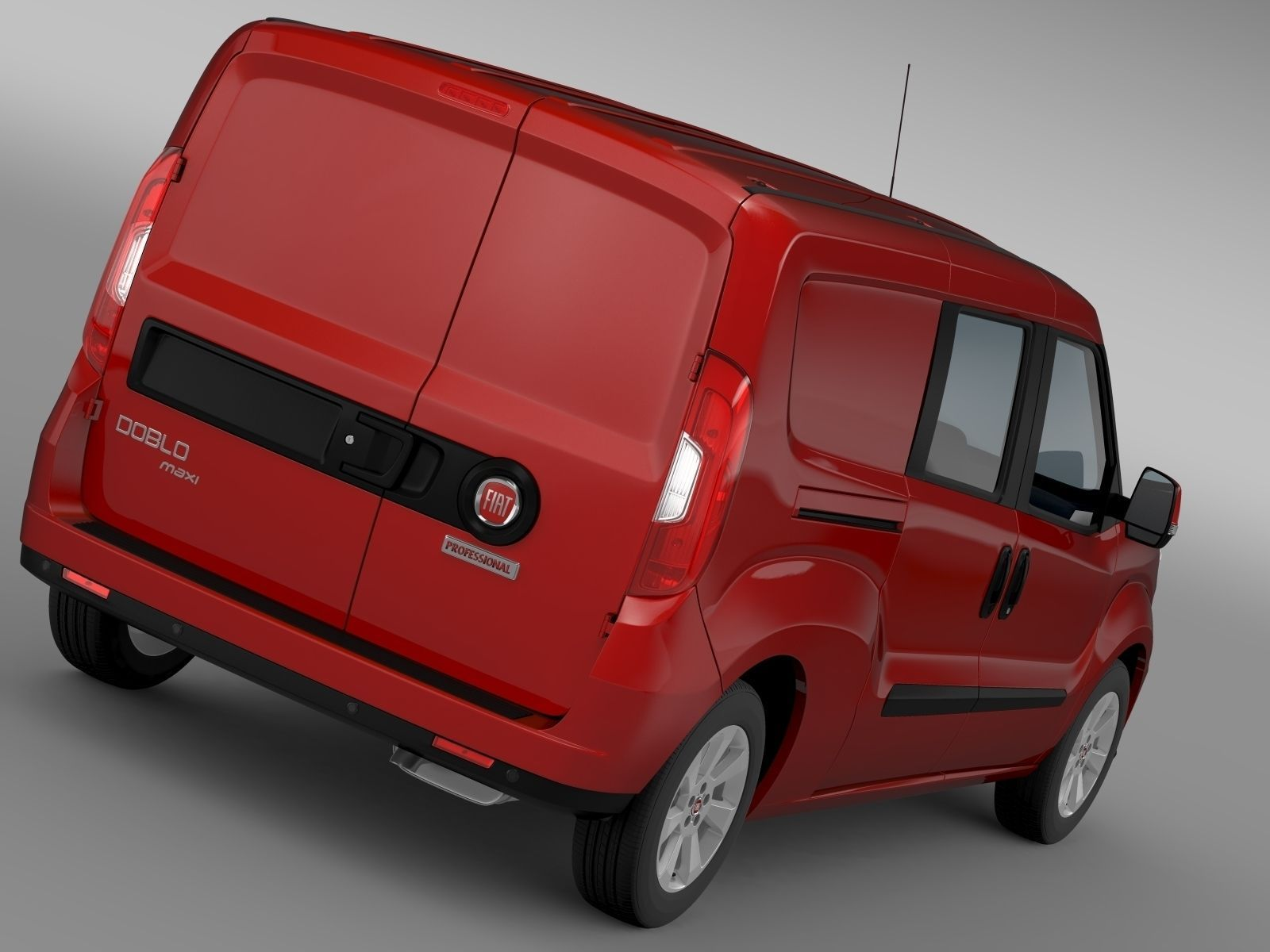 used to van vehicles diesel details doblo manual breaking fiat for