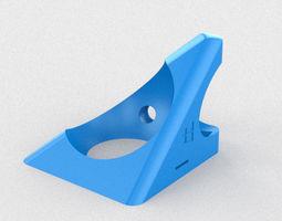 Delta AlphaGamma 3D printable model