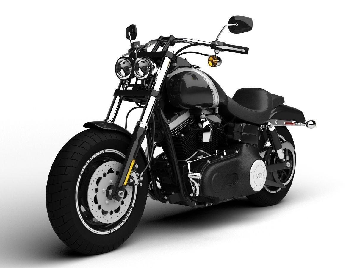 Harley Davidson Modeling Jobs