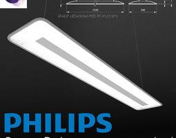3D model Philips SmartBalance