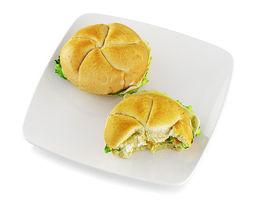 Sandwiches 3D Model
